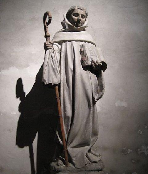 Saint du jour bernard vollore montagne gazette for Espace famille fontaine les dijon