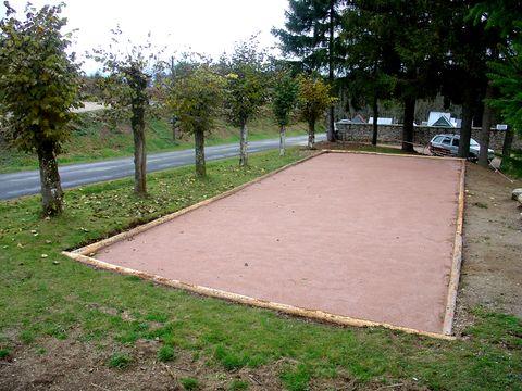 Construire un terrain de petanque - Construire un terrain de petanque ...